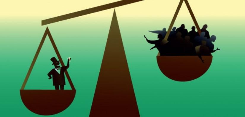 OECD Raporu: Türkiye Gelir Eşitsizliğinde Üçüncü