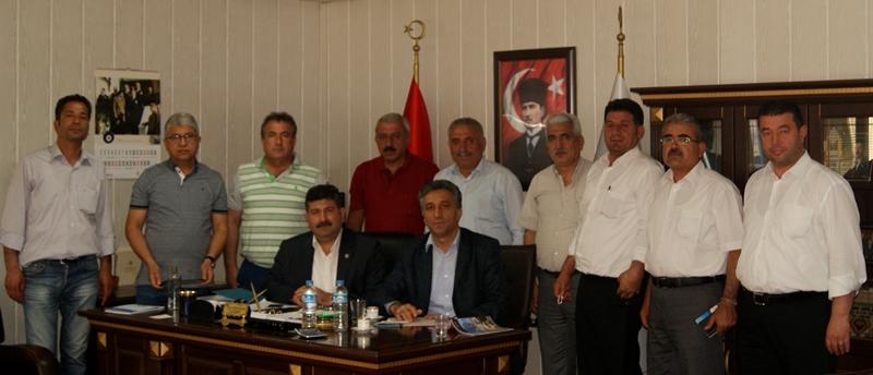 Adana ve Mersin Nakliyat İşyerlerinde Yeni Dönem TİS'leri Başarıyla Tamamlandı
