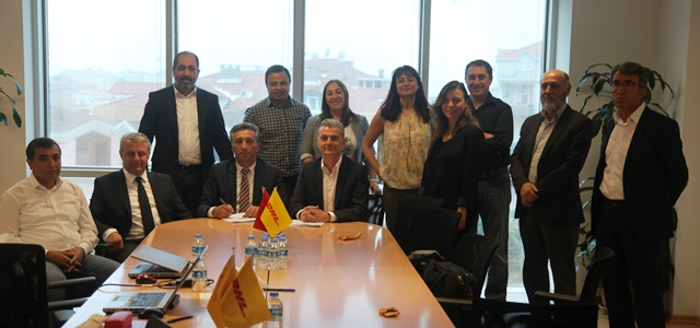 2nd Term Collective Bargaining Agreement Signed with DHL