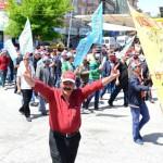 1 Mayıs 2016_Ankara