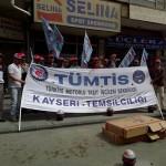 1 Mayıs 2016_Kayseri