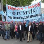 1 Mayıs 2016_İstanbul