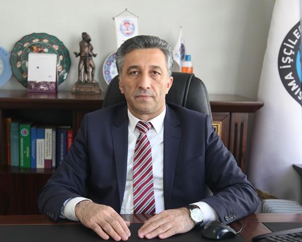 Genel Başkan Kenan Öztürk'ün Ankara Davasına İlişkin Basına Verdiği Röportaj; 'Bütün sendikal harekete gözdağı'