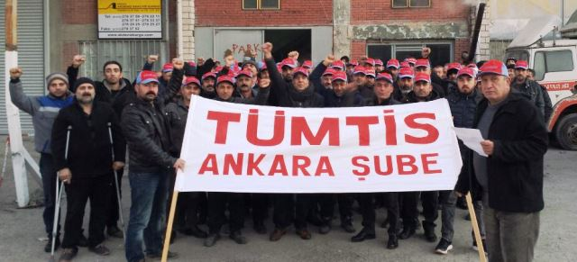 NEWS FROM TÜMTİS