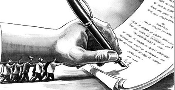 ILO'ya Memur-Sen Gönderilecek