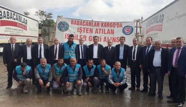 Babacanlar_direnişi_türkiş ziyareti