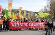 Almanya'da işçi ve emekçiler 1 Mayıs'a nasıl hazırlanıyor?