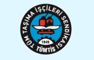 """İŞ CİNAYETLERİNE """"YETER"""" DİYORUZ!"""