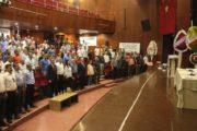 Adana Şubemizin 9. Olağan Genel Kurulu Toplandı