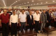 Ankara Şubemizin 18. Olağan Genel Kurulu Yapıldı