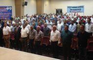 İzmir Şubemizin 10. Olağan Genel Kurulu Yapıldı