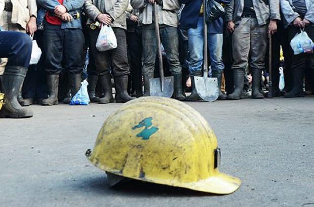 7 ayda 1004 işçi hayatını kaybetti