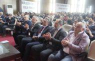 Karadeniz Bölge Şubemizin 6. Olağan Genel Kurulu Yapıldı