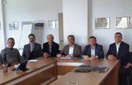 TÜVTÜRK Adana-İçel-Hatay Araç Muayene İstasyonlarında yeni dönem sözleşmeleri imzalandı