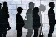 Son 1 yılda 1 milyon kişi daha işsiz kaldı
