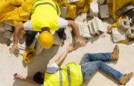 Ocak ayında 112 işçi hayatını kaybetti