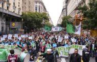 Sendikalardan neoliberal krize karşı eylem