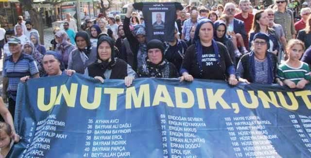Soma Katliamı davasında kamu görevlilerinin yargılanmasının yolu açıldı