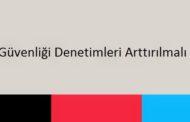 Türk-İş Başkanı Atalay'dan İşyerlerinde Önlem Uyarısı
