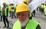 Emekli olamıyoruz, iş cinayetlerinde ölüyoruz!