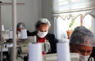 Özel sektörde kadınların yüzde 75'i asgari ücretin altında çalışıyor