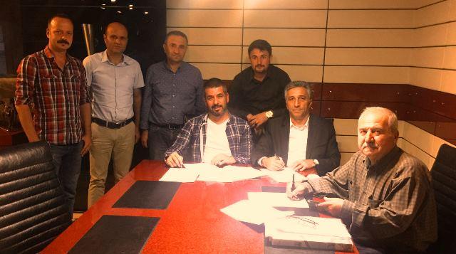 Atapol Nakliyat'ta 2. Dönem TİS İmzalandı
