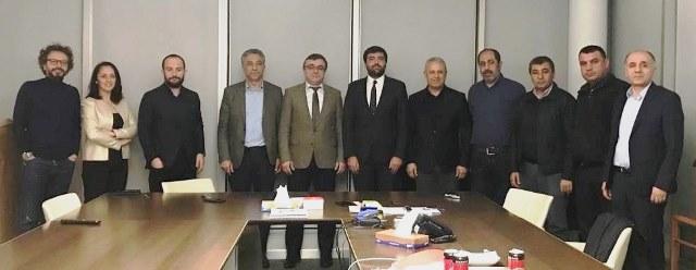 Aras Kargo'da mücadelemiz TİS kazanımlarıyla sonuçlandı