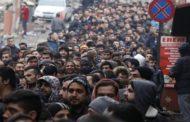 Pandemi işsizliği patlattı:16 milyon!