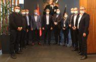 UPS KARGO'DA TOPLU İŞ SÖZLEŞMESİ BAŞARIYLA VE KAZANIMLARLA SONUÇLANDIRILDI