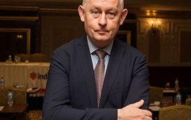 Industriall Avrupa Genel Sekreteri Luc Triangle: Türkiye'deki durum oldukça kaygı verici